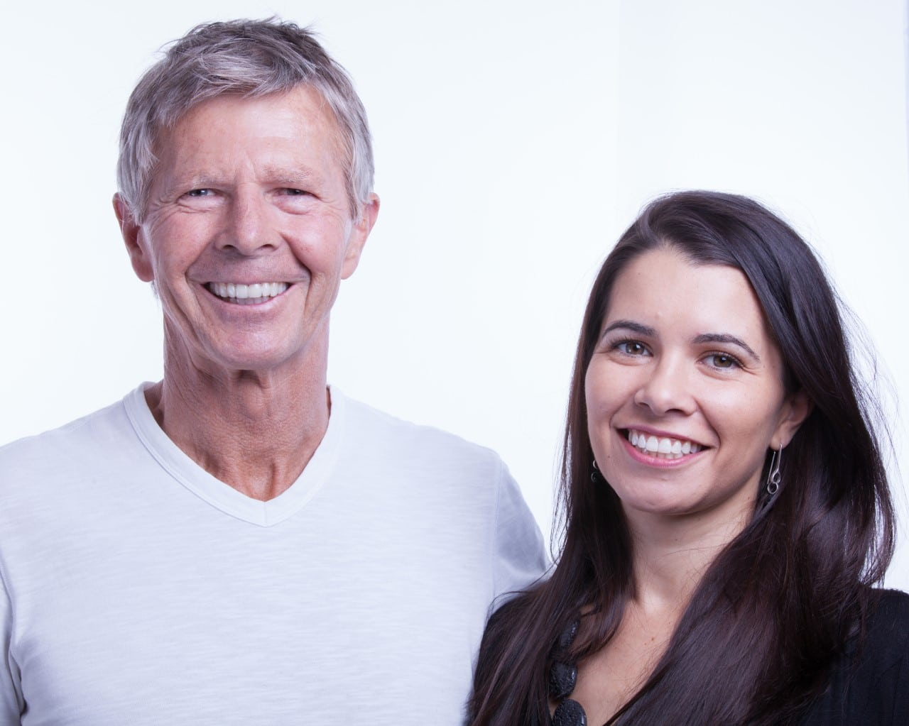 Founders: Trevor Bolland (CEO) and Monqiue Bolland (Brand Manager)
